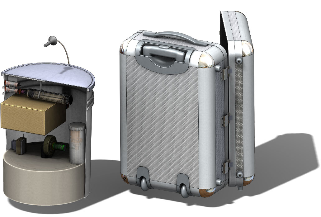 World S First Low Cost Dialysis Unveiled The George