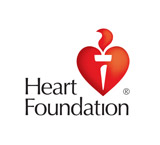 Heart Foundation of Australia logo