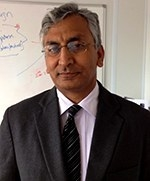 Professor Vivekanand Jha